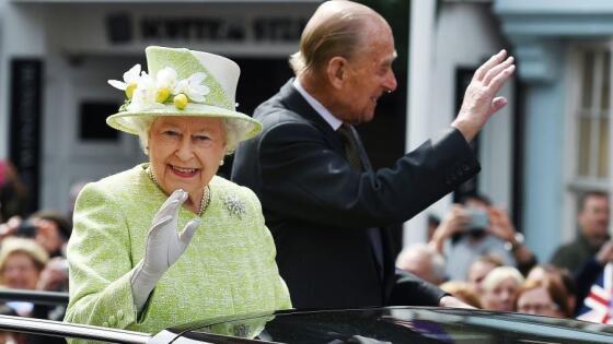 f039c265937ac 65 pensów - tyle w przeliczeniu na jednego mieszkańca wynoszą koszty  utrzymania monarchii w Wielkiej Brytanii. Mimo że kwota jest niska, to  wielu uważa, ...