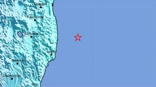 Zadrżała największa japońska wyspa. Wstrząsy miały siłę 5,9 w skali Richtera